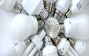 Energy-saving lighting